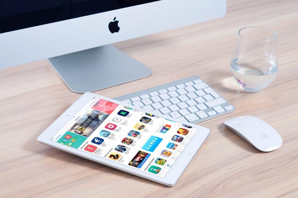 Top 5 Highest-Earning Apps