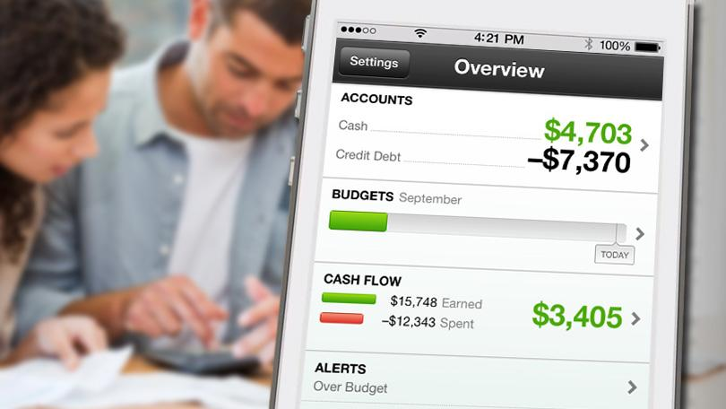 Top 5 Mobile Applications For Personal Finance Management